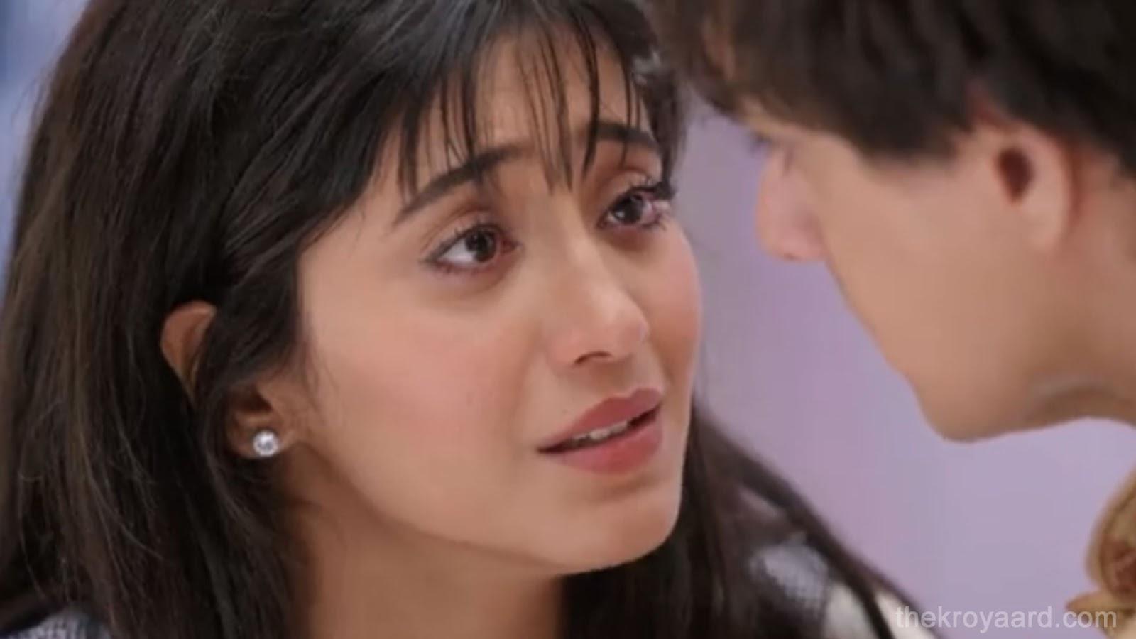 Naira aka Shivangi Joshi | YRKKH | Image
