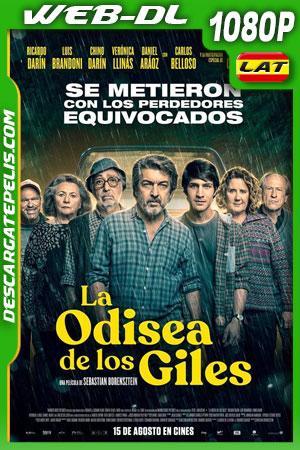 La odisea de los giles (2019) 1080p WEB-DL Latino