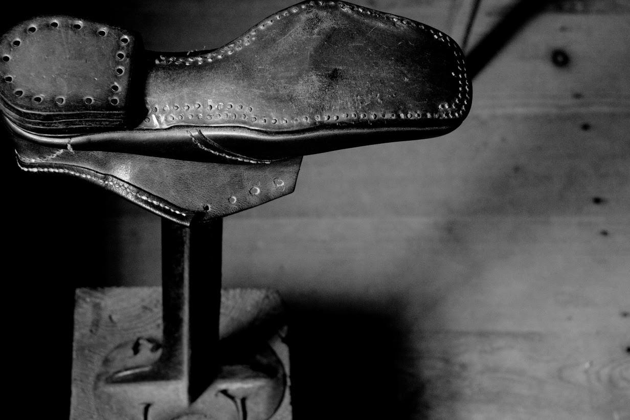 Shoe Renewal Service