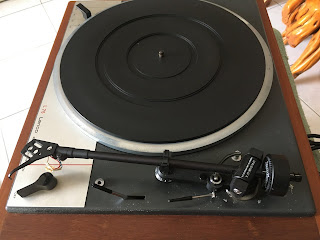 Lenco L75 turntable (reserved) Lenco%2BL75%2Bd