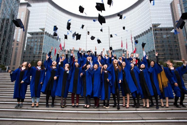 CKGSB Full-Tuition Philanthropy MBA Scholarship for International Students in China, 2018