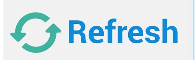 Fungsi Refresh Pada Komputer, apa fungsi refresh pada komputer, kegunaan refresh pada komputer,