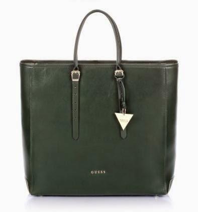 Vestiti Come Ti Pare  Borsa in Pelle Guess Lady Luxe Modern Tote Bag ... 18be5765d32