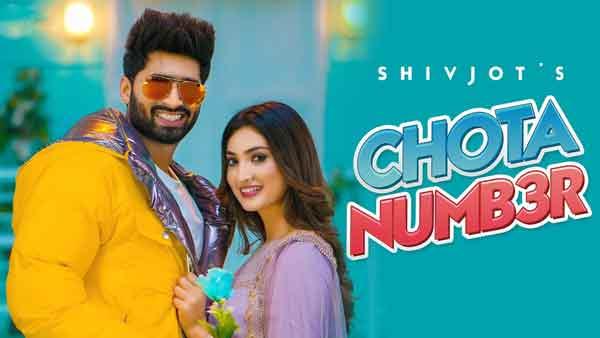 shivjot gurlez akhtar chota number lyrics