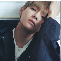 V Kim Taehyung Special Wallpaper for Android/iPhone