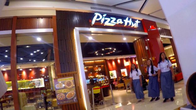 Hasil Investigasi Tempo-BBC Pizza Hut dan Marugame Pernah Gunakan Bahan Kedaluwarsa?