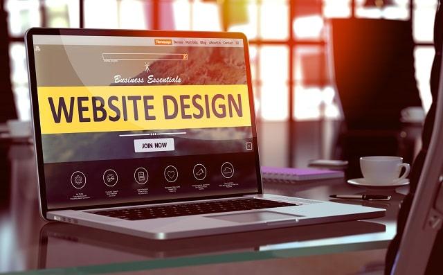 tips hiring web design agencies small business website designing