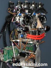 """Robot Motor Stepper"""