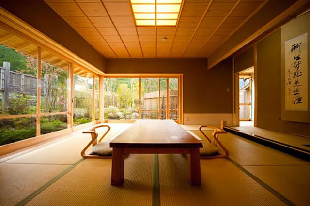 湯布院布袋屋 Yufuin Hotei-ya - 大山客房