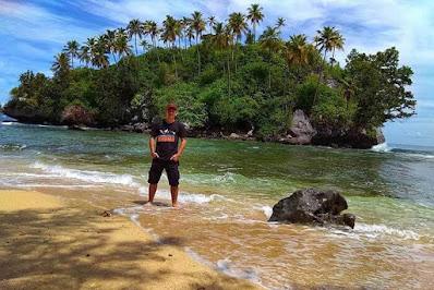 pulau seurudong