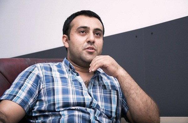 yazıçı İkinci Mahmud