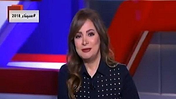 برنامج المواجهة 7/7/2018 حلقة ريهام السهلى 7/7