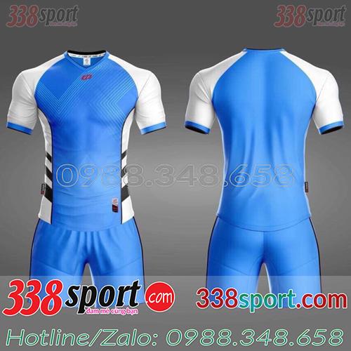 may áo bóng đá theo yêu cầu