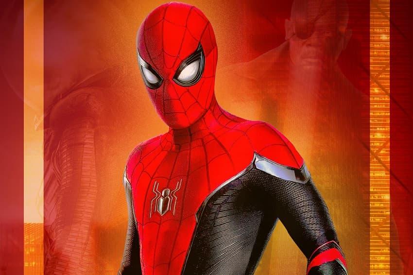 Sony анонсировала название фильма «Человек-паук 3» и дату премьеры