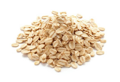 oat untuk kencing manis