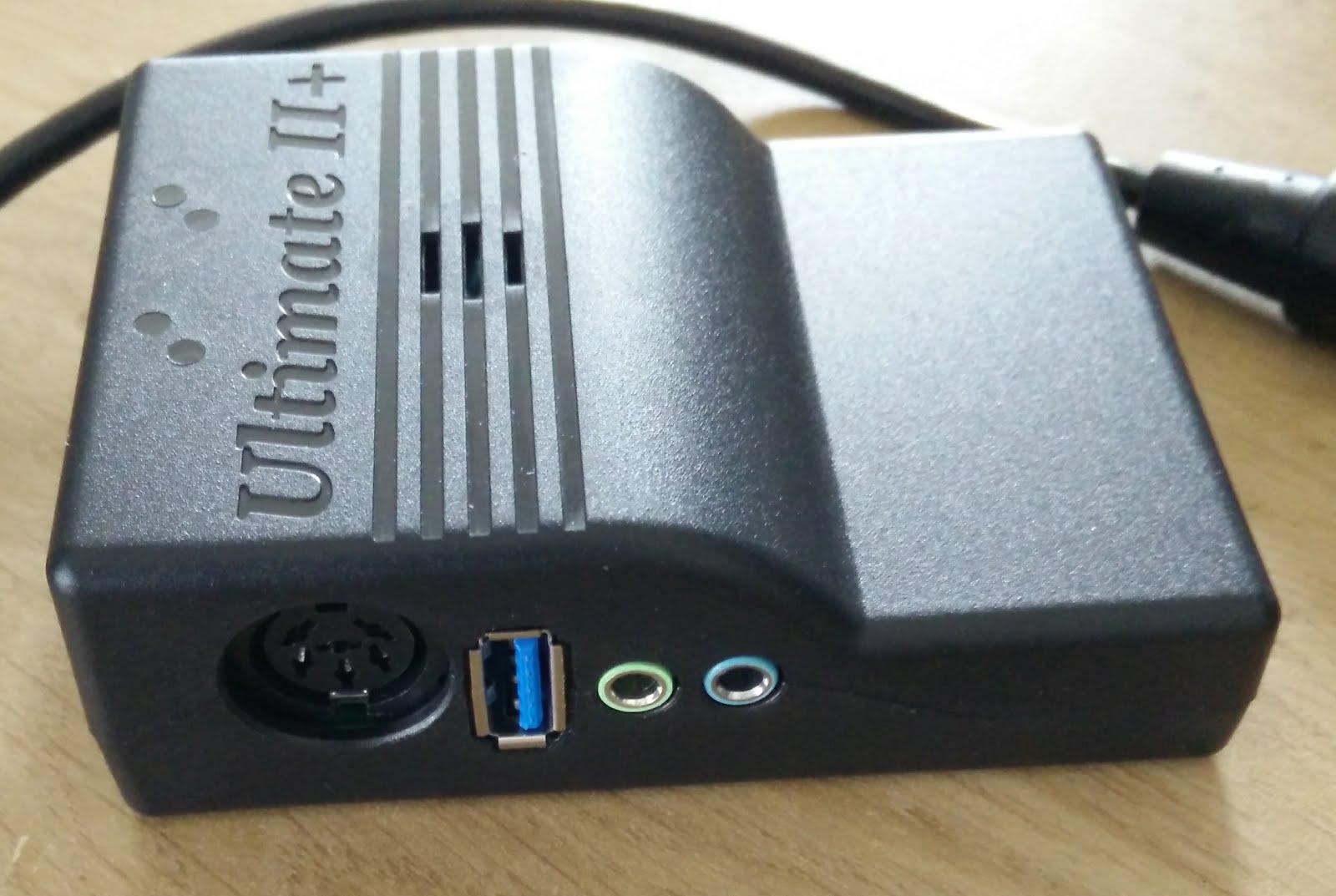 DevDef: Review 1541 Ultimate II+
