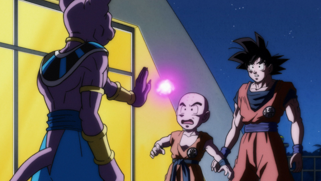 watch dragon ball super episode 92
