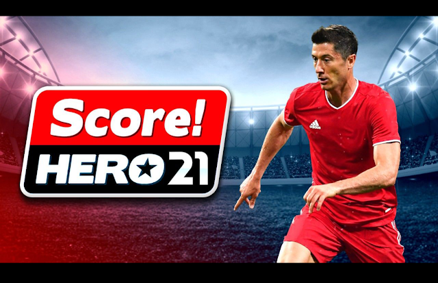 Score Hero : تحميل لعبة سكور هيرو 2021 Score Hero أخر إصدار مجاناً لـ Android