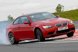 Review Of The BMW M3 2007-2013