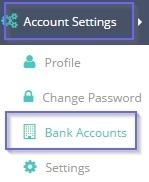 Bitcoin to Bank Account
