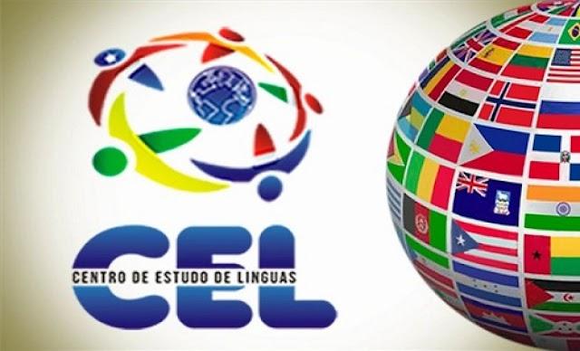 O Centro de Estudo de Línguas (CEL) da Escola Coronel João Cruz está com Intenção de Matrículas abertas