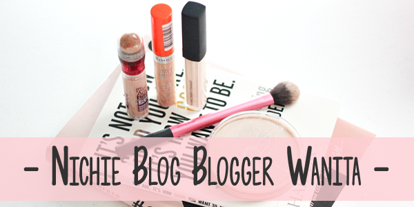 Nichie Blog Yang Diminati Blogger Wanita