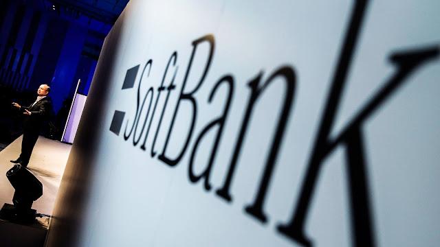 Saham T-Mobile dihargai $ 103 masing-masing dalam penjualan SoftBank
