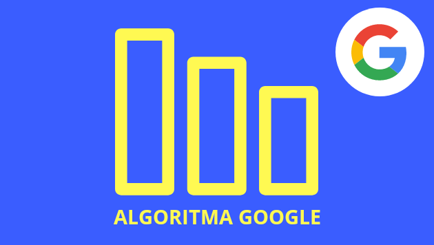 Update algoritma google 2019