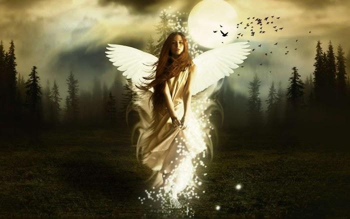 Т. Глоба: 3 знака зодиака в период до 14 сентября будут находиться под крылом ангела