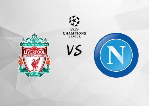 Liverpool vs Napoli  Resumen y Partido Completo