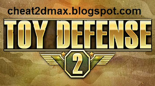 Toy Defense 2 Cheats Damage and Coins Hack