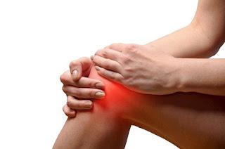 Ternyata Terlalu Banyak Duduk Bisa Merusak Lutut