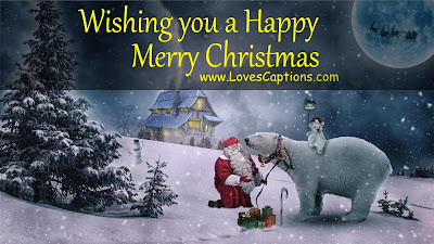 Merry Christmas Wishes Text - Christmas Quotes Status For Facebook