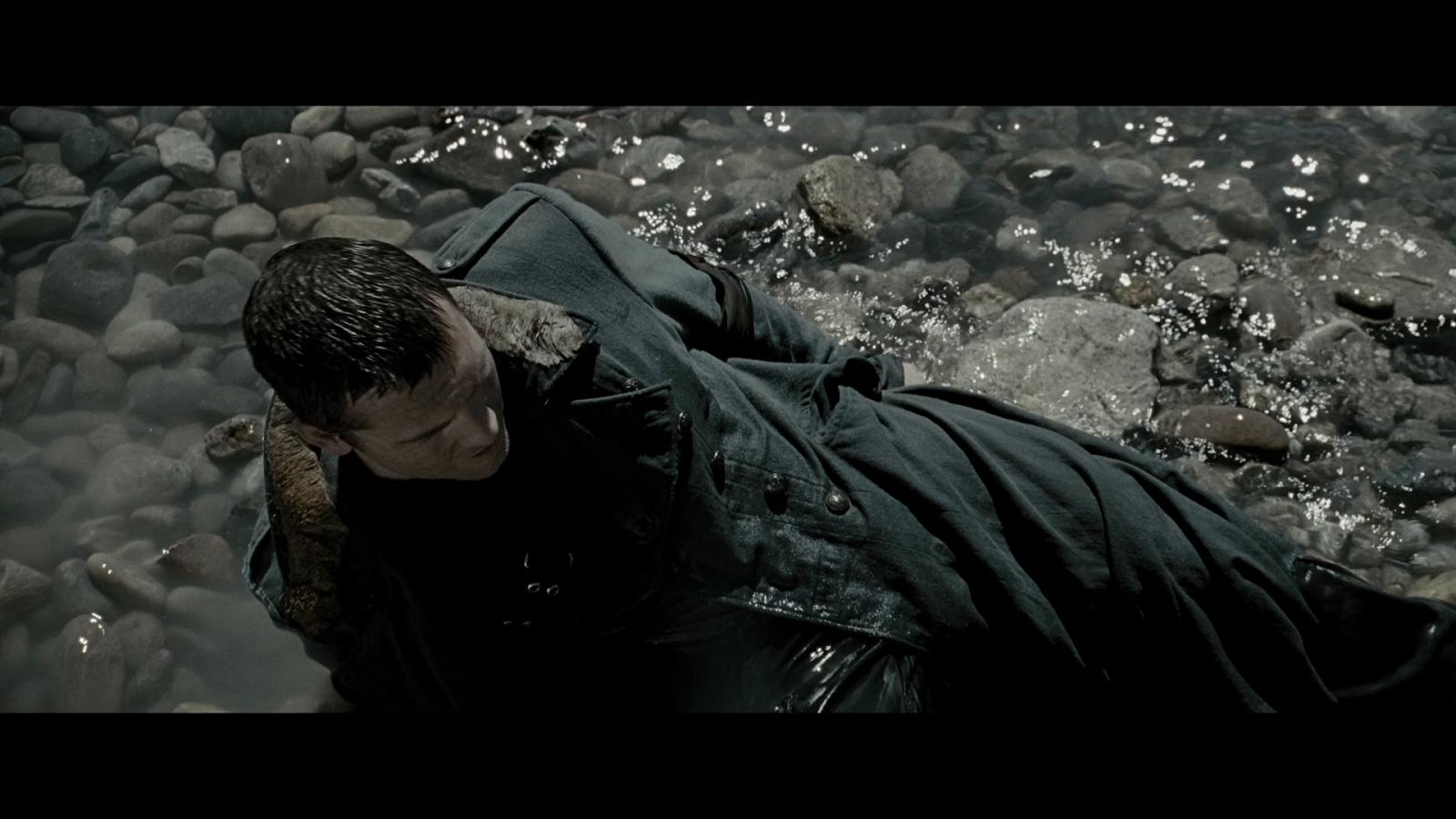 Terminator - La salvación (2009) BRRip 720p Latino-Ingles captura 3