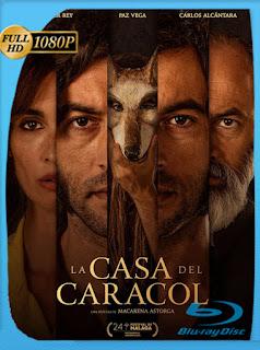 La casa del caracol (2021) Latino [WEB-DL-1080p] GeyserGP