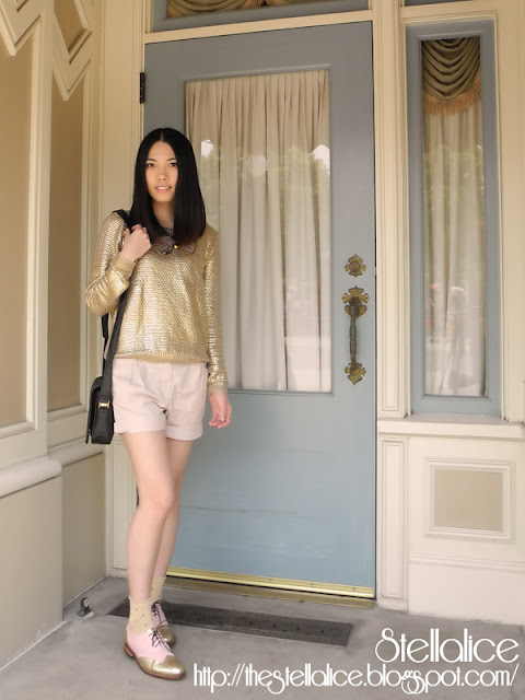 S.的衣飾日記 - Ballet Ribbon