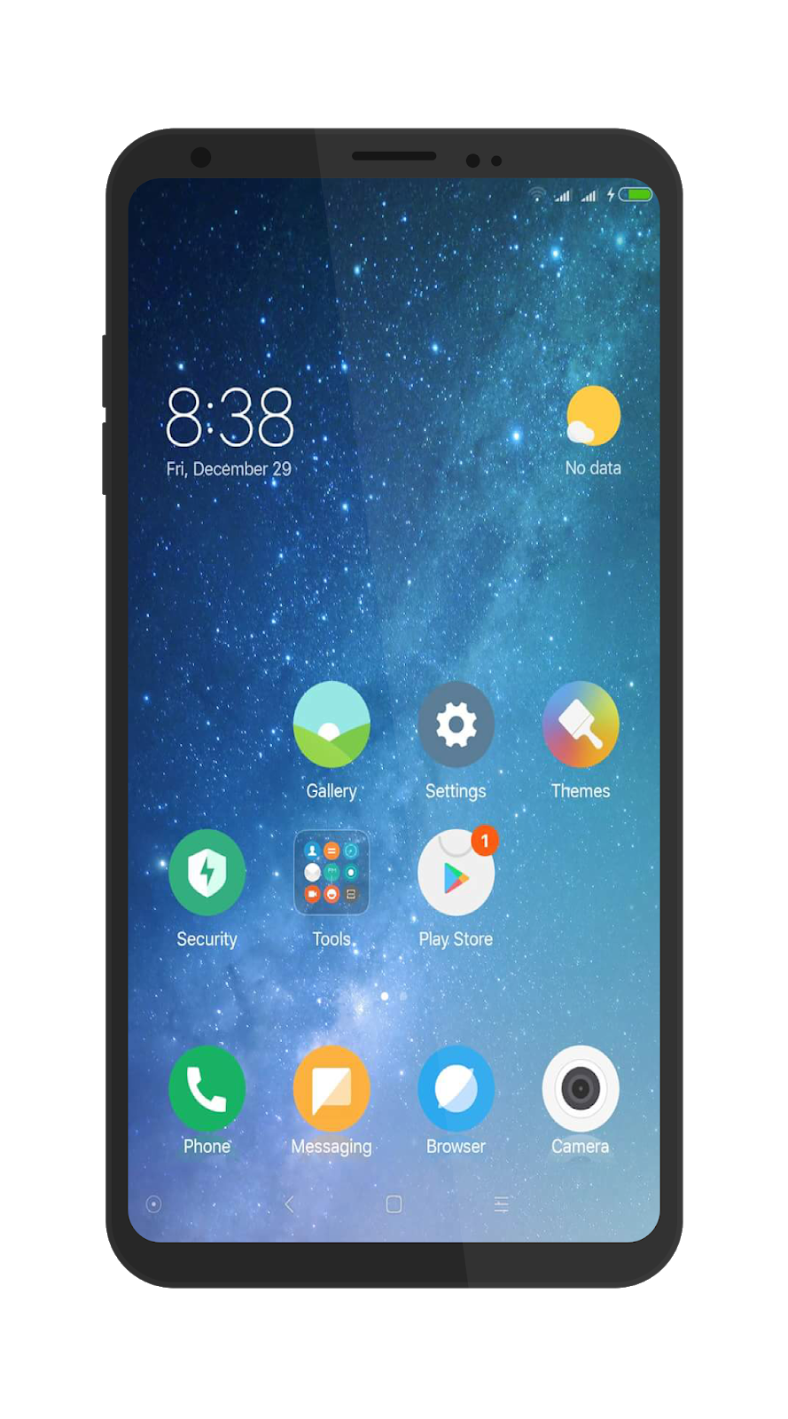 ROM] MIUI9 PRO v9 2 1 0 FOR INFINIX NOTE 3 … | Android