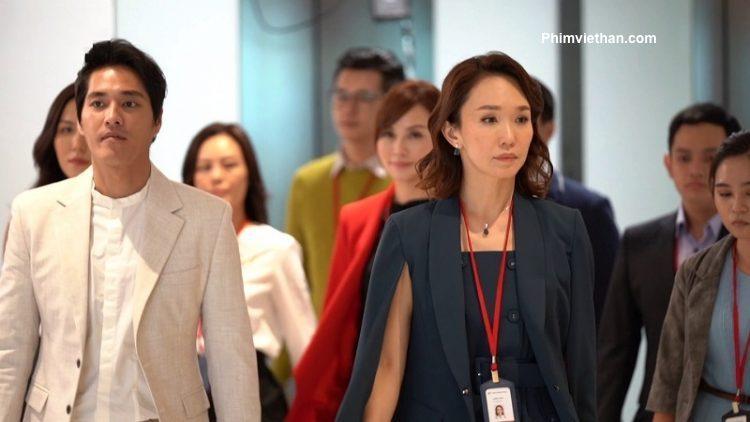 Phim ông trùm tài chính HTV7