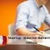 Startup: si torna davanti al notaio
