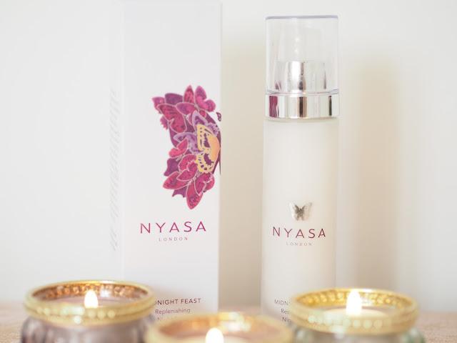Nyasa London