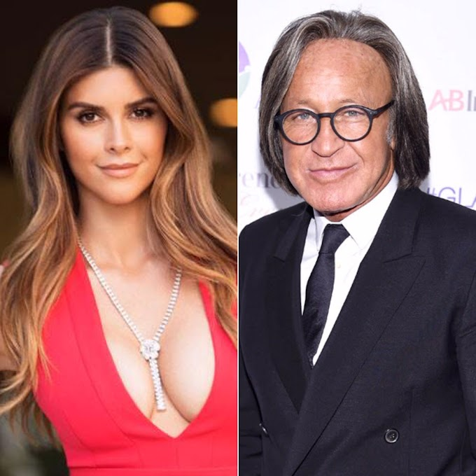 The Real Reason Why Shiva Safai And Mohamed Hadid Split!