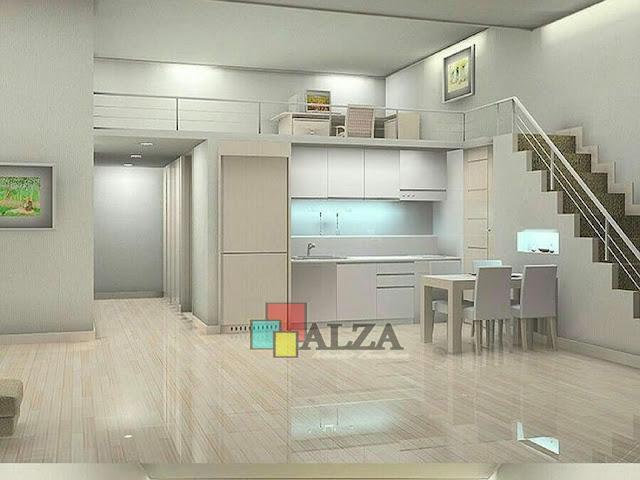 Jasa Kitchen set Sidoarjo