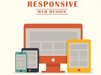 Template Blogger Responsive Gratis Terbaru