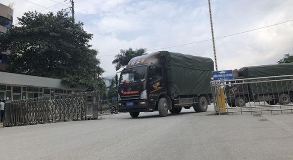 Nguy cơ Việt Nam thành nơi tiếp tay gian lận thương mại