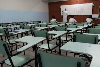 Governo estabelece Plano de Educação em Tempo de Pandemia para escolas e faculdades da Paraíba