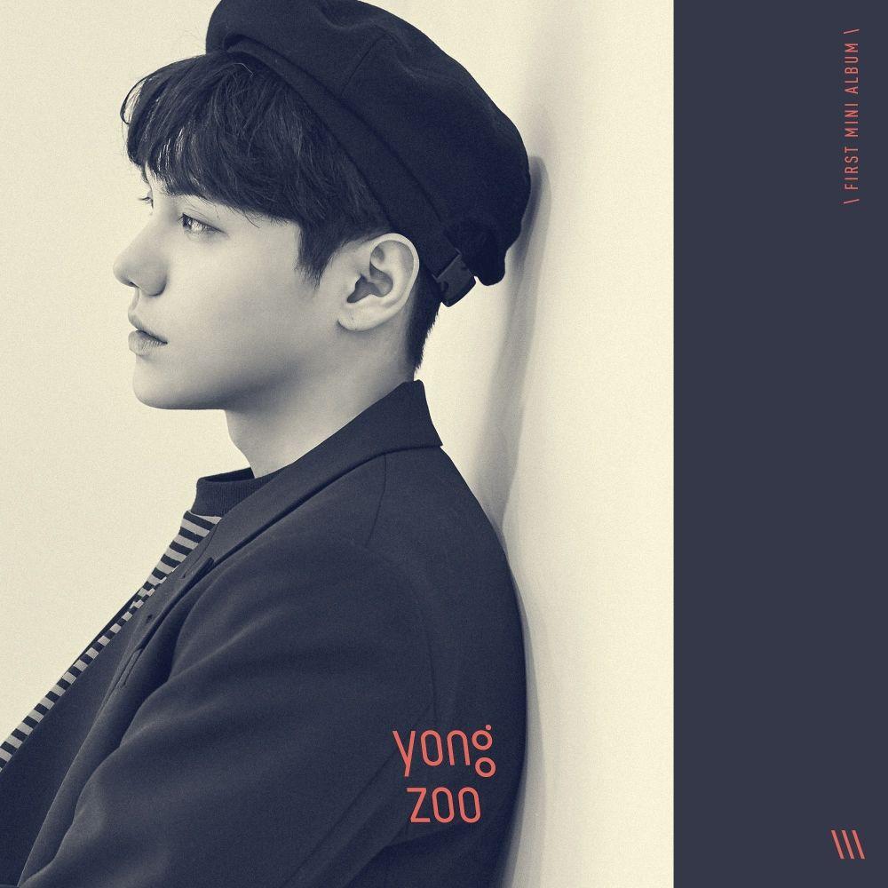 YONGZOO – This Time – EP