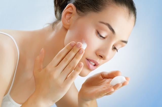 cuidados importantes com a pele