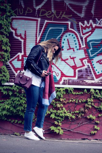Fashion, Blogger, Outfit, Vans, Ralph Lauren, Santa Cruz Skateborad, Mango, Zara