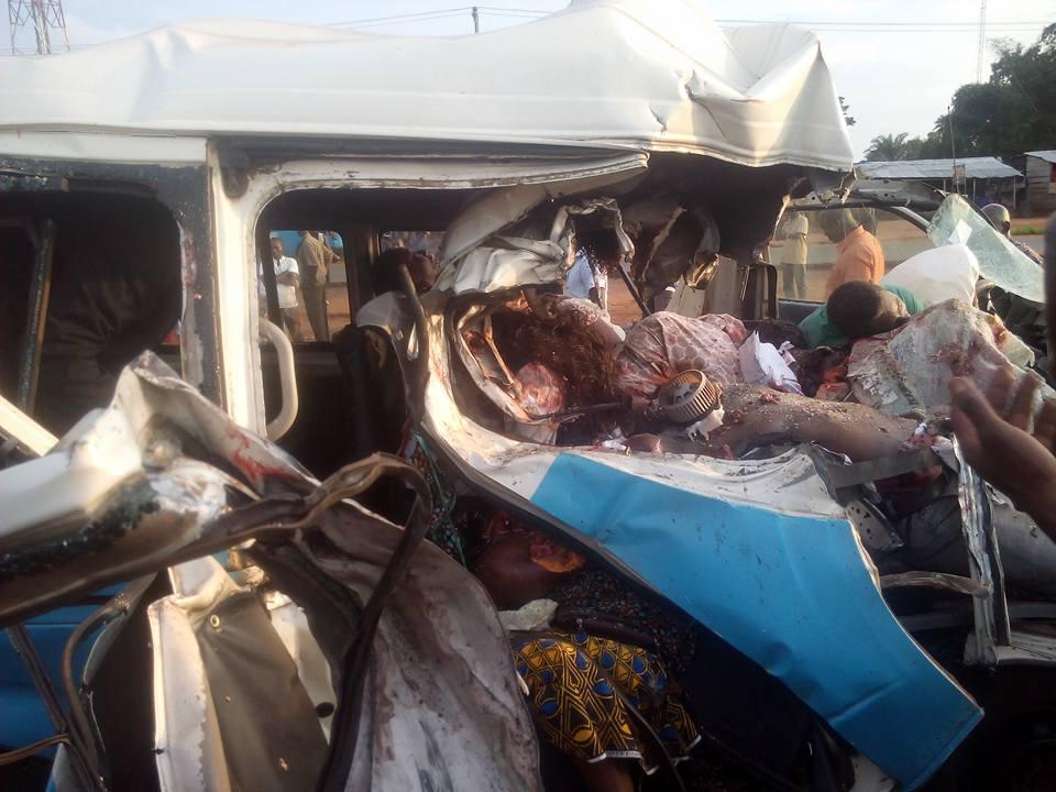 Horrific Car Accidents Pictures
