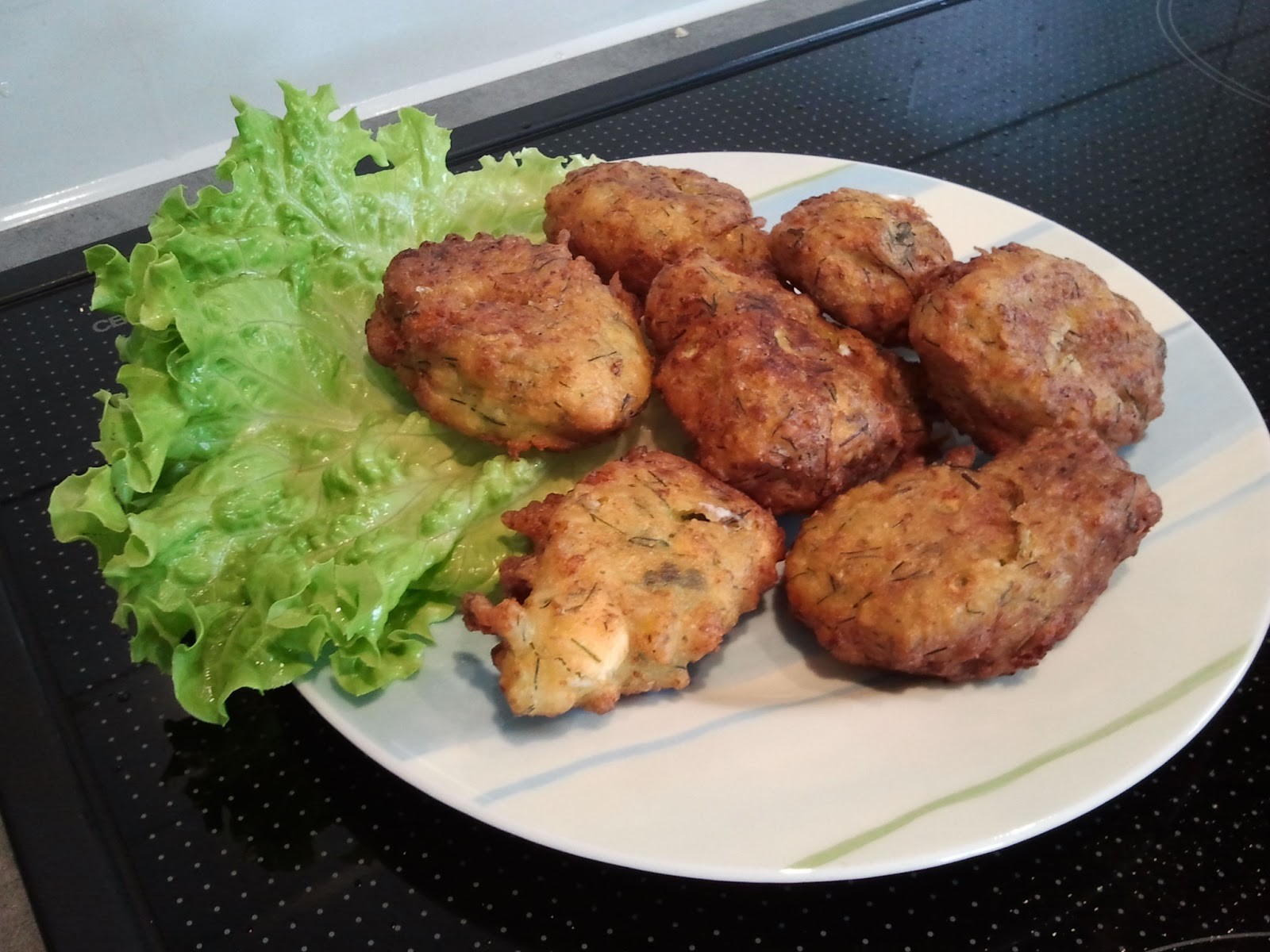 Vivian is cooking... simple but delicious!: Zucchini balls ...